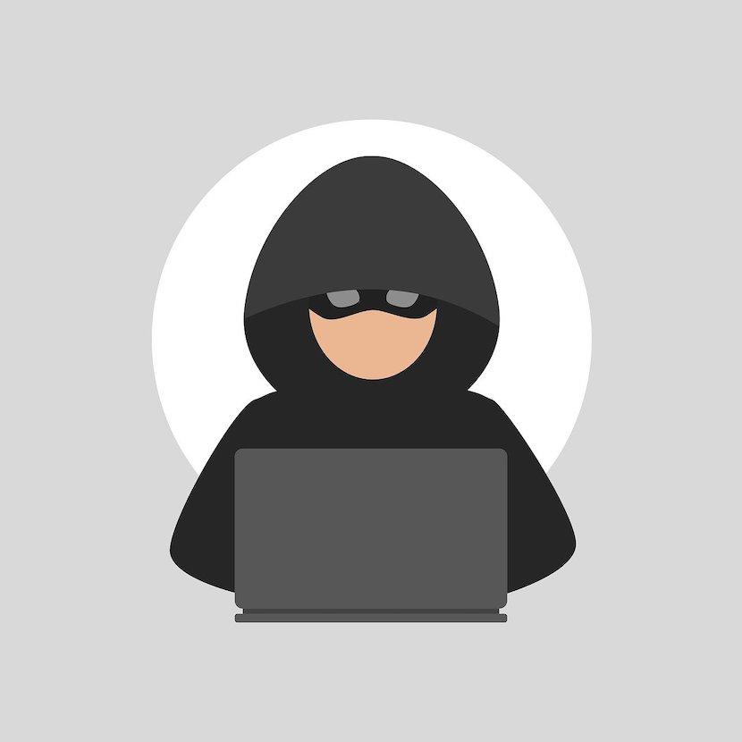 Cyber Attack against WordPress Website